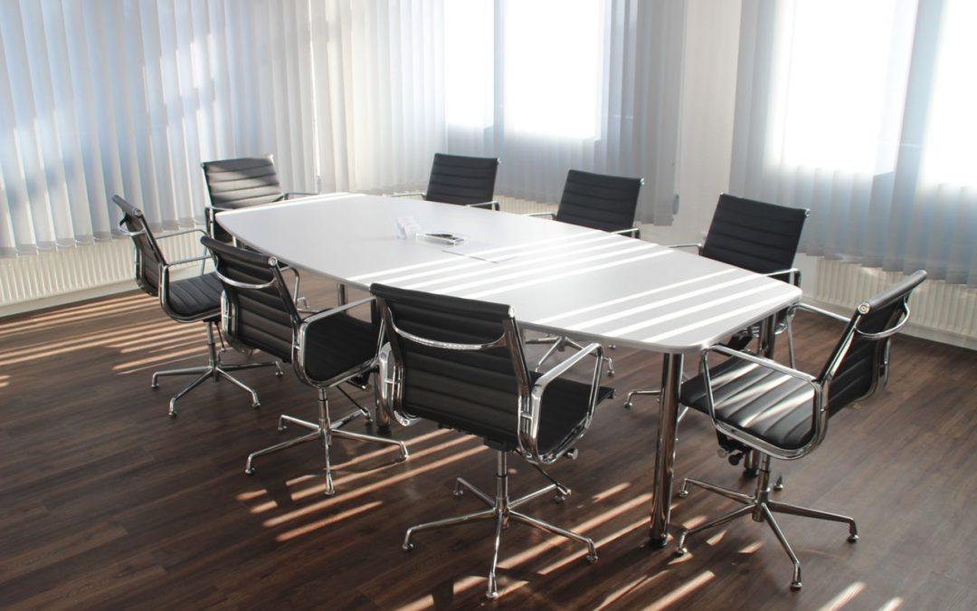 Obavijest o održavanju 4. (četvrte) sjednice upravnog vijeća