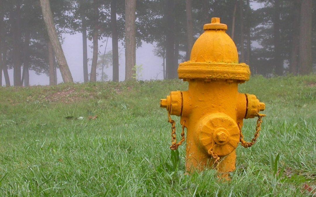 Natječaj za sanaciju vanjske hidrantne mreže